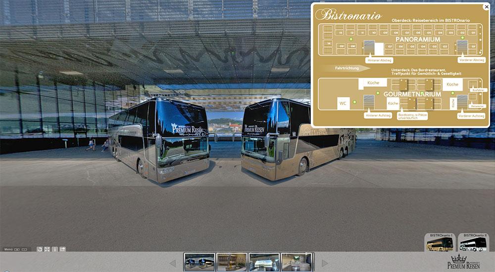 virtueller rundgang bistro reisebusse